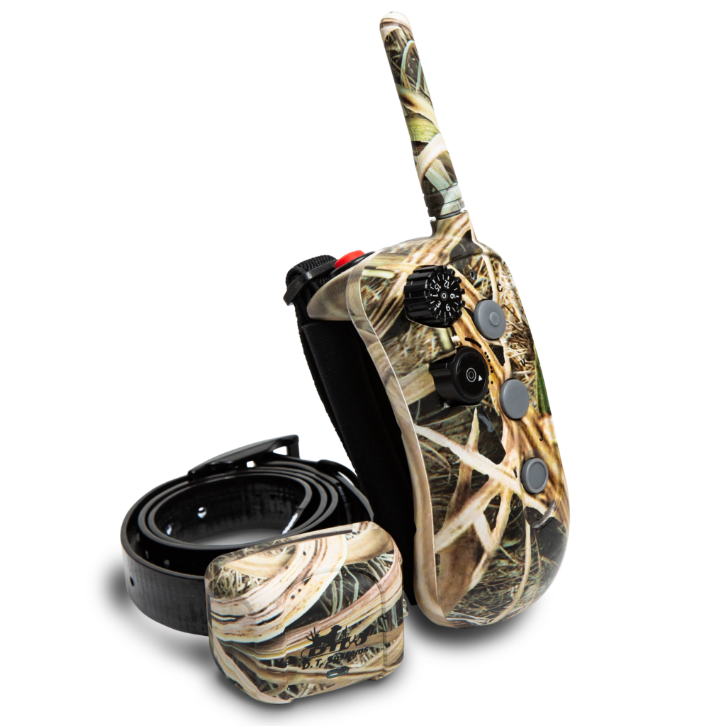 DT Systems RAPT 1400 Camo