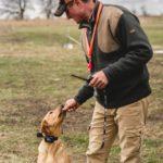 H20 1820 Training Dog