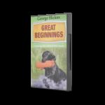 Hickox_DVD_GreatBeginnings-UplandRetriever