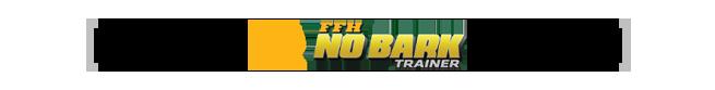 FFH NO BARK TRAINER